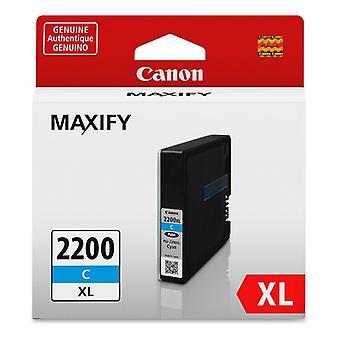 Original Ink Cartridge Canon PGI2500XL Cyan