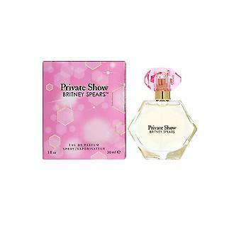 Britney Spears Private Show Eau de Parfum Spray 30ml