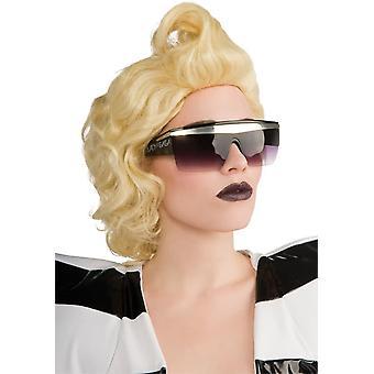 Lady Gaga Glasses