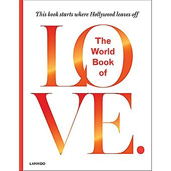 World Book of Love by Leo Bormans - 9789401457798 Book