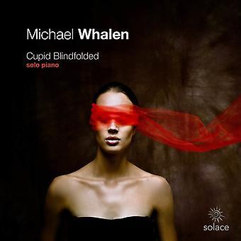 Cupid Blindfolded [CD] USA import