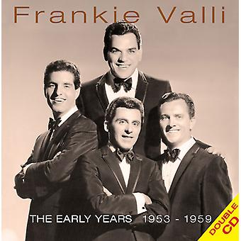 Early Years [CD] USA import