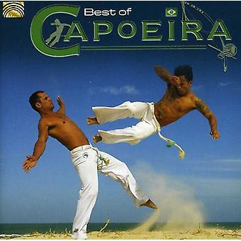 Tradicional - lo mejor de importación USA de Capoeira [CD]