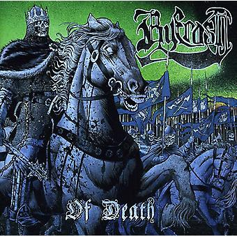 Byfrost - Of Death [CD] USA import