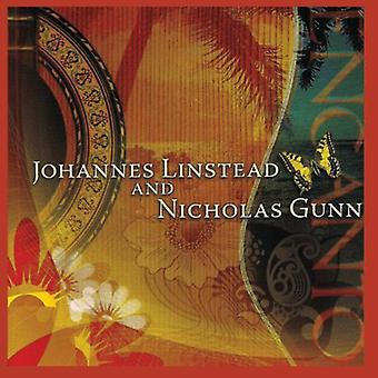 Gunn, Nicholas / Linstead, Johannes - Encanto [CD] USA import