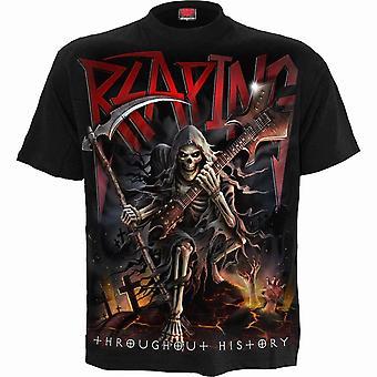 Spiral - reaping tour - t-shirt