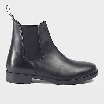 Brogini Pavia Paddock Boot Black