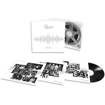 Queen - Queen on Air (3LP) [Vinyl] USA import