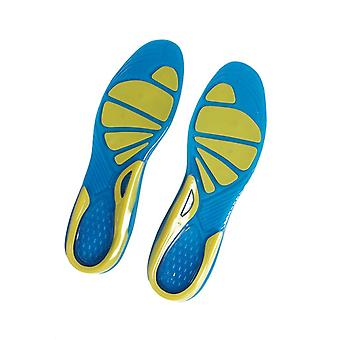 Flexible Insole With Arch Support