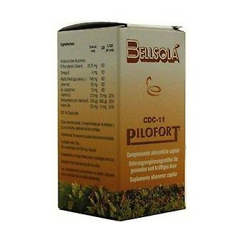 علاج الشعر Pilofort 100 مل