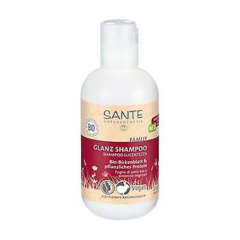 Birch & Vegetable Protein Shine Shampoo 200 ml