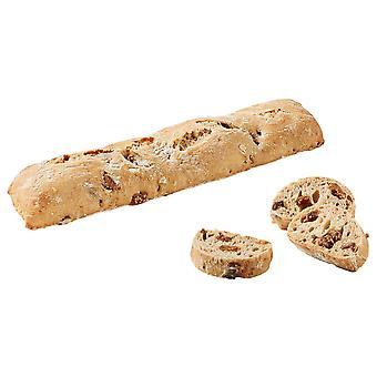 Bridor Frozen Fig & Almond B'Break Bread