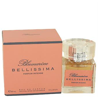 Blumarine Bellissima Intense Eau De Parfum Spray Intense By Blumarine Parfums
