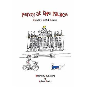 Percy at the Palace: A Dog's Eye View of Blenheim