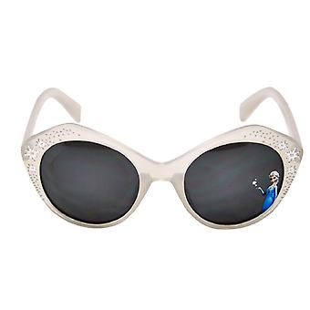 Sunglasses Girl Frozen 2 Butterfly Cat. 3 white/black