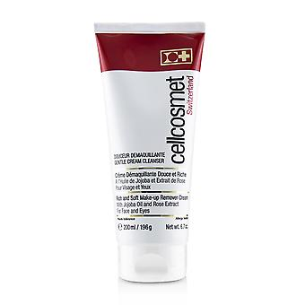 Cellcosmet gentle cream cleanser (rich & soft make up remover cream) 217011 200ml/6.7oz