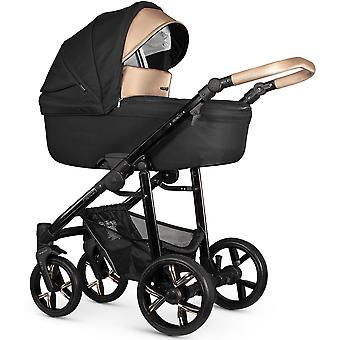Venicci Lanco 3-in-1 Travel System