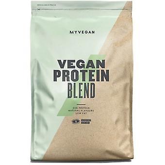 Myprotein Vegan Protein Blend 2500 gr