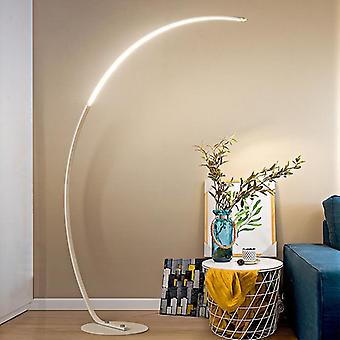 Led Modern Simple Floor Lamp Standing Lamp Art Decoration Nordic Style