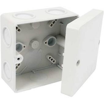 KOPOS KSK 80 KA Junction box Halogen-free (W x H x D) 81 x 81 x 54 mm