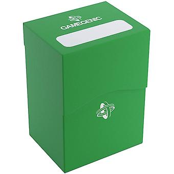 Gamegenic 80-Card Deck Holder Verde