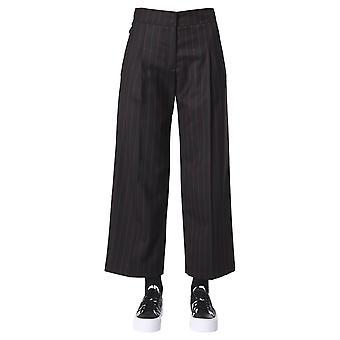 Mcq Door Alexander Mcqueen 559421rnq321060 Women's Multicolor Polyester Pants