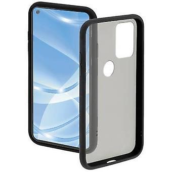 Hama Invisible Cubierta Samsung Negro, Transparente