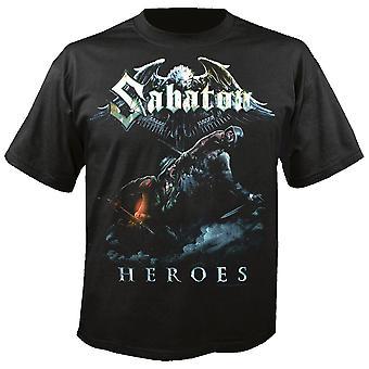 Sabaton Soldier T-shirt