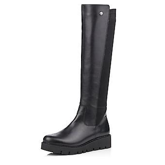 Cristallino rippstretch fino boots