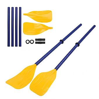 Detachable Kayak Paddles Inflatable Boat Rafting Canoe Sa For Racing Boat