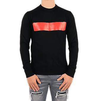Givenchy Sweater Black BM90EG4Y5D009 Top