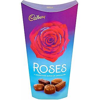 Cadbury Milk Chocolate Roses Gift Box 290g