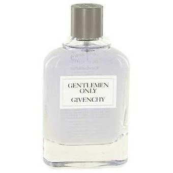 Herrer kun af Givenchy Eau de toilette spray (tester) 3,4 oz (mænd) V728-502201