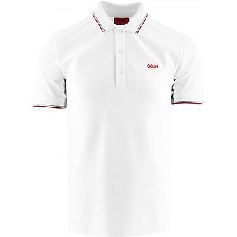 هوغو وايت دينوسو 211 قميص بولو