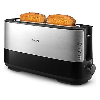 Toaster Philips HD269 1030W Stainless Steel