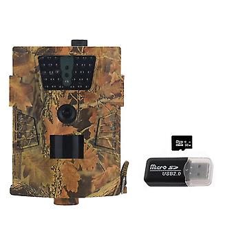 Impermeabil 120 Degree Pir Senzor Wildlife Camera