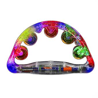 Le glowhouse clignotant & illuminer la marque tambourine uk
