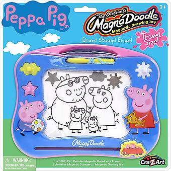 Peppa sika 21017s magna doodle