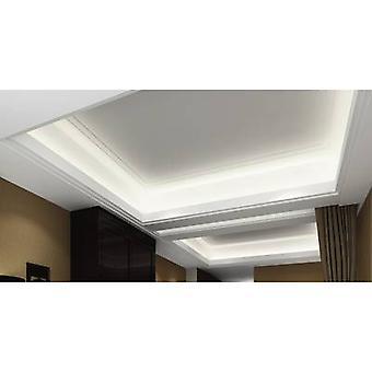 Sygonix LED (monochrom) EWG: A+ (A++ - E) G13 Tubular LLB, CB 18 W = 36 W Kühlweiß (x L) 26 mm x 1200 mm 1 Stk.