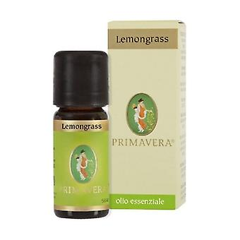 Lemongrass Essential Oil 10 ml of essential oil