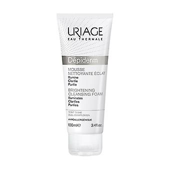 Depiderm Cleansing Mousse 100 ml of cream