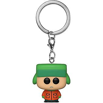 South Park Kyle Pocket Pop! Keychain