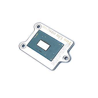 Qnct 000 2.4g 6c12t Modifizierte Laptop Cpu Zu Lga1151 Cpu 8.