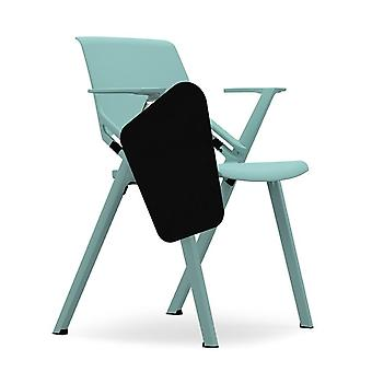 Training Chair With Writing Board/folding Conference Chair/student Table And