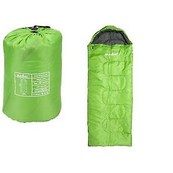 Summit Junior Cowl Bolsa de dormir verde