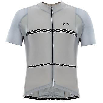 Oakley Miesten Leuanmurtaja Premium Jersey Cycling Gym Traning T-paita 434031 22Y
