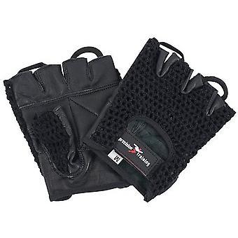 Präzision Unisex Erwachsene Mesh Gewichtheben Handschuhe