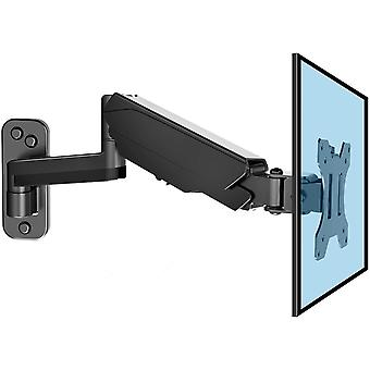 HUANUO 13-32 Inch Monitor Wall Mount Bracket with VESA Extension Kit for Computer/TV Screens