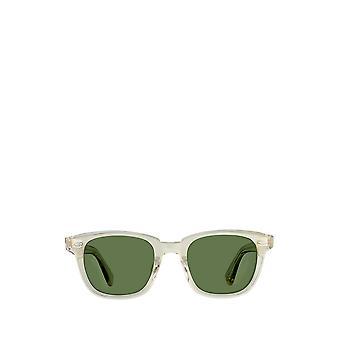 Garrett Leight CALABAR champagne unisex sunglasses