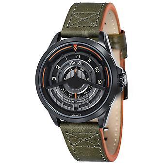 Mens Watch Avi-8 AV-4047-03, Automatic, 44mm, 5ATM